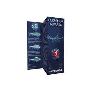 Colombo Colombo Cerpofor alparex 100 ml-500 l