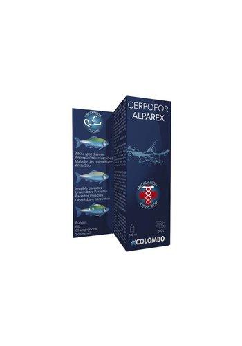 CERPOFOR ALPAREX 100 ML / 500 L *