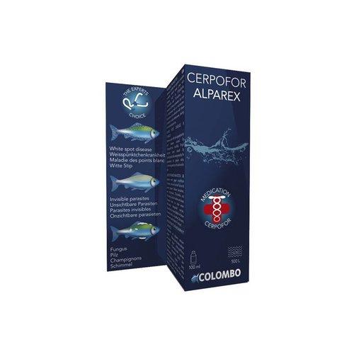 Colombo Cerpofor Alparex 1000 ml/5000 ltr.