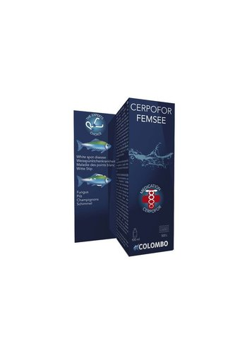 Cerpofor Femsee 1000 ml./5000 ltr.