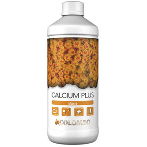 Colombo Colombo marine calcium plus 1000 ml