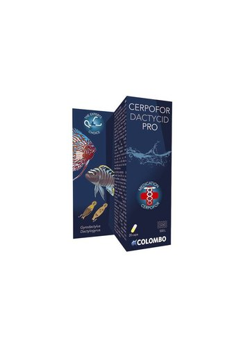 Cerpofor dactycid pro 100 ml/500 ltr.