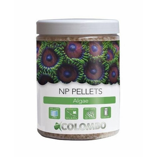 Colombo Colombo marine NP pellets 1000 ml