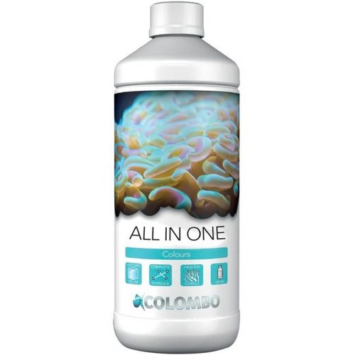 Colombo Colombo marine all in one 1000 ml Toevoeging