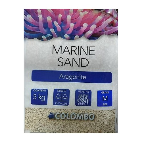 Colombo Colombo marine sand M 5kg