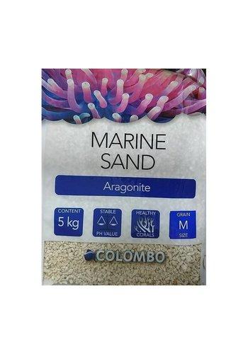 Colombo marine sand XS 5kg