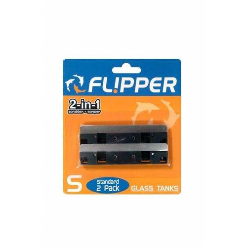 Flipper Flipper magneet standard vervangingsmesjes