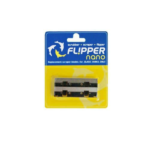 Flipper Flipper magneet nano vervangingsmesjes