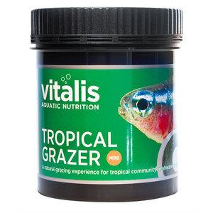 vitalis Vitalis mini tropical grazer 110g