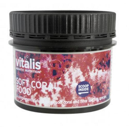 vitalis Vitalis soft coral food (micro) 40g