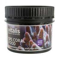 Vitalis sps coral food (micro) 40g