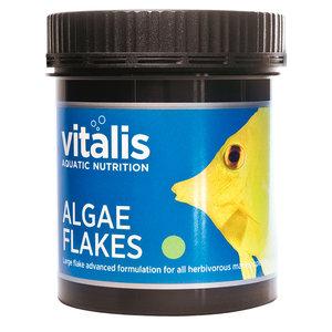 vitalis Vitalis algae flakes 15g