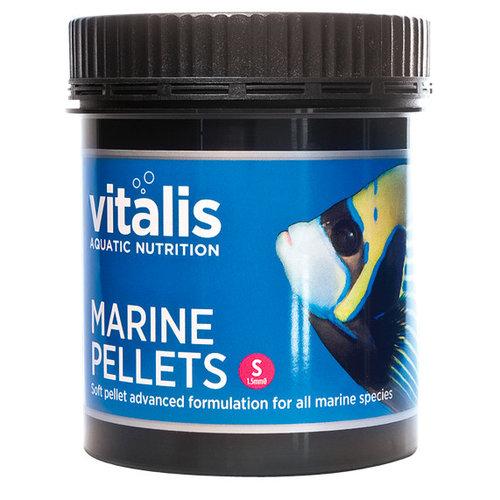 vitalis Vitalis marine pellets (S) 1.5mm 120g