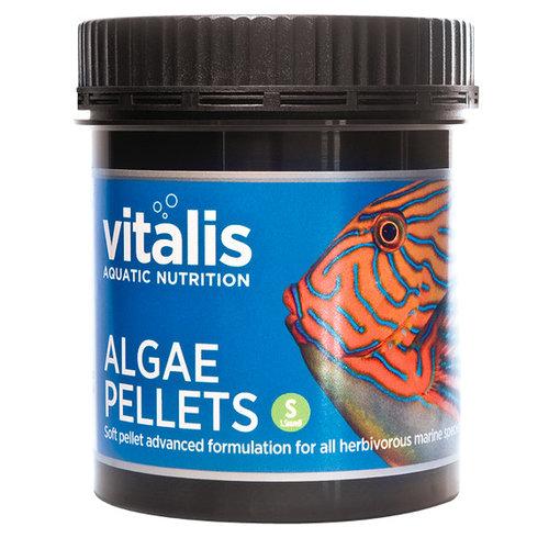vitalis Vitalis algae pellets (S) 1.5mm 60g
