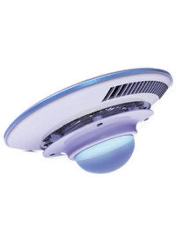 Blue Marine ufo optical lens