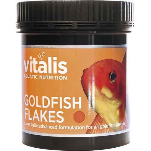 vitalis Vitalis goldfish flakes 15g