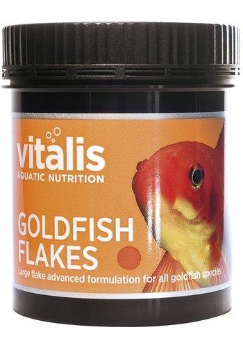 Vitalis goldfish flakes 30g
