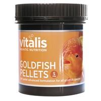 Vitalis goldfish pellets (S) 1.5mm 300g