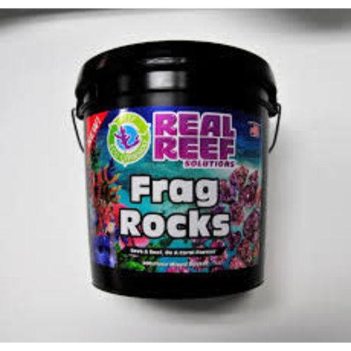 Real Reef Real Reef Frag Rocks - 200 stuks steksteentjes