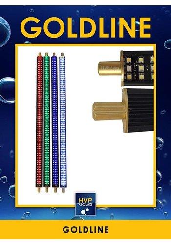 HVP Aqua Goldline 742MM