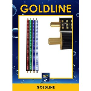 HVP Aqua HVP Aqua GoldLINE 1150 mm 48W 24V Plug&Play