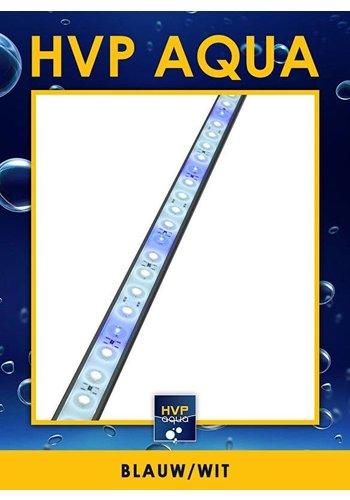 HVP Aqua 116 CM blauw wit Coral LED lamp 36W 1 watt led