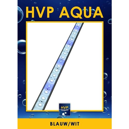 HVP Aqua HVP Aqua MarineLINE LED blauw/wit 116cm 36W