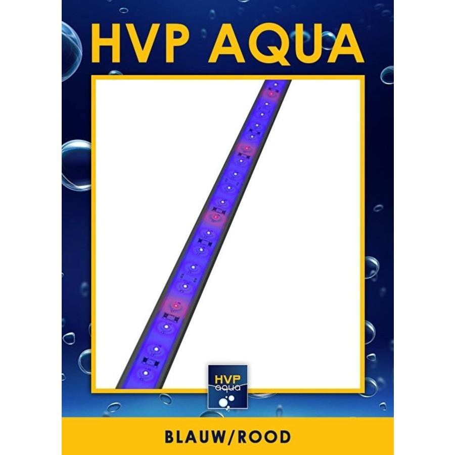 41e80bc5982 Aquacompleet|HVP Aqua|Ledverlichting|Coral blauw rood|76cm|48 watt ...