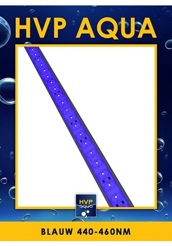 HVP Aqua MarineLINE LED blauw 96cm 30W