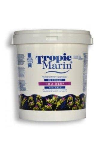 Tropic marin Pro reef zee zout emmer 10 kg
