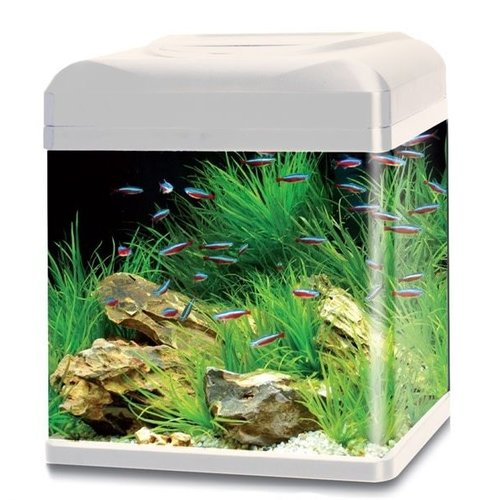 HS Aqua HS Aqua aquarium lago 40 LED wit