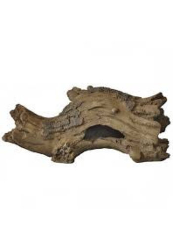SuperFish Log hout, boomstam S 17.5x10x8 cm
