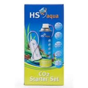 HS Aqua HS Aqua Co2 startersset