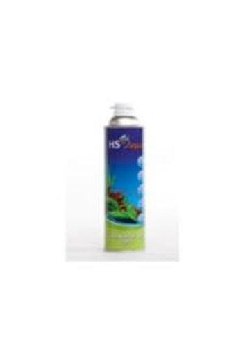 HS Aqua Co2 fles refill voor startersset