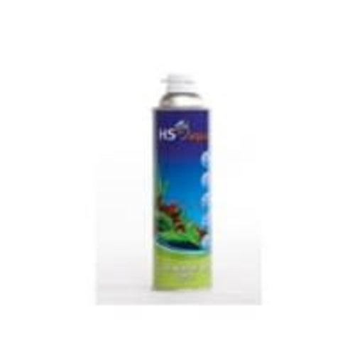 HS Aqua HS Aqua Co2 fles refill voor startersset