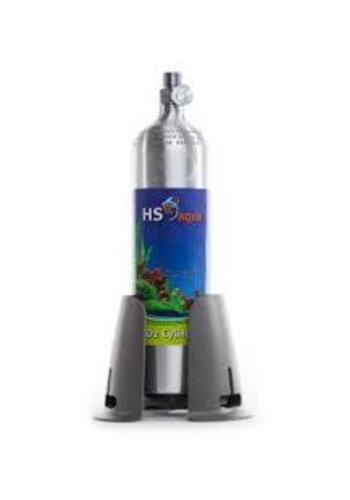 HS Aqua Co2 Cylinder supporting base