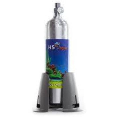 HS Aqua HS Aqua Co2 Cylinder supporting base