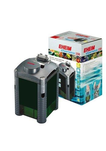 EHEIM Buitenfilter eXperience 150 (2422) Incl. massa 500 l/h