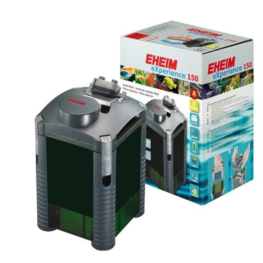 EHEIM Buitenfilter eXperience 150 (2422) Incl. massa 500 l/h-1