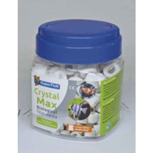 SuperFish SuperFish Crystal Max filtermedia 500 ml