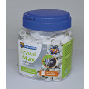 SuperFish SuperFish Crystal Max filtermedia 1000 ml.