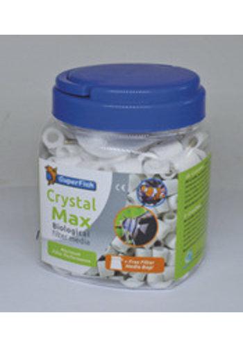 SuperFish Crystal Max filtermedia 1000 ml.