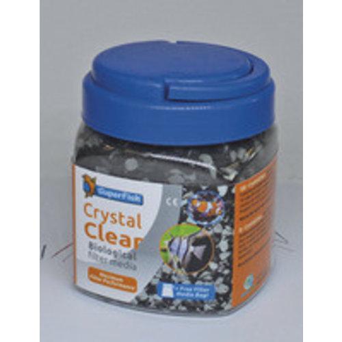 SuperFish SuperFish Crystal Clear filtermedia 500 ML