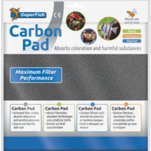 SuperFish SuperFish Carbon pad 45 x 25 cm