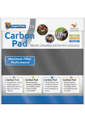 SuperFish Carbon pad 45 x 25 cm