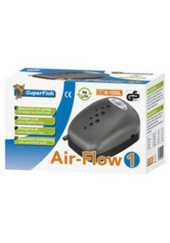 SuperFish Air-Flow 1 way