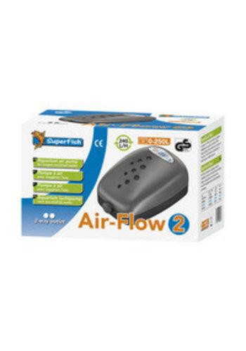 SuperFish Air-Flow 2 way