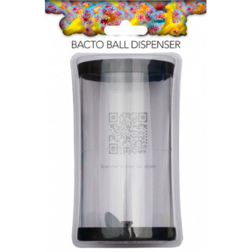 Colombo Colombo Marine Bacto ball dispenser