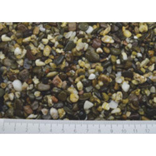 SuperFish SuperFish Aqua grind donker,  3-6 mm 4 kg