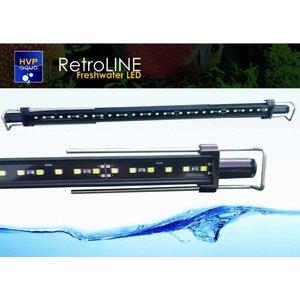 HVP Aqua HVP Aqua RetroLINE 1200 mm Daylight LED 18W 24V Add-on